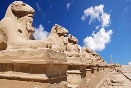 Fakta om Egypten - én af verdens ældste civilisationer