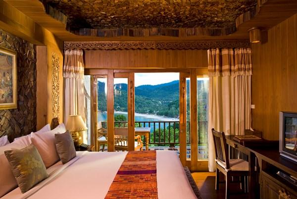 kakadue bar hotel med spa på værelset sjælland
