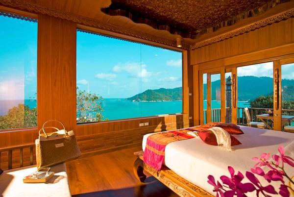 thai massage åbyhøj hotel med spa på værelset sjælland