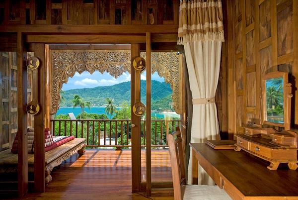 hotel med spa på værelset sjælland thai message