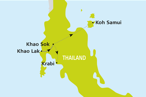 thailand - thailand_ohop jungle