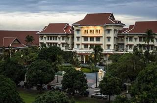 Phnom Penh - Cambodias fortryllende hovedstad